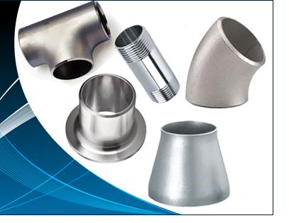 ASTM B366 Inconel Alloy 600 Butt weld Fittings