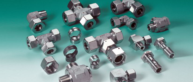 Inconel X-750 Instrumentation Fittings