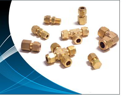 Copper Nickel 70/30 Tube Fittings