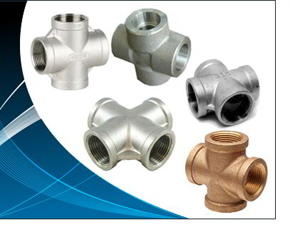Cross Forged Fittings