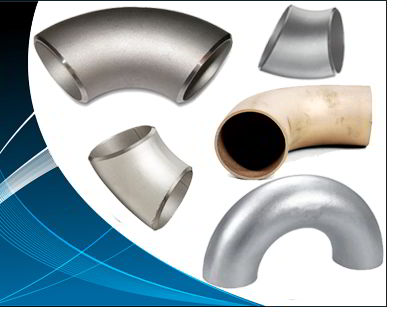 Elbow Buttweld Pipe Fittings