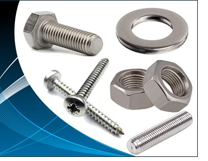 ASTM B408 Incoloy Alloy 8800/800H/800HT Fasteners