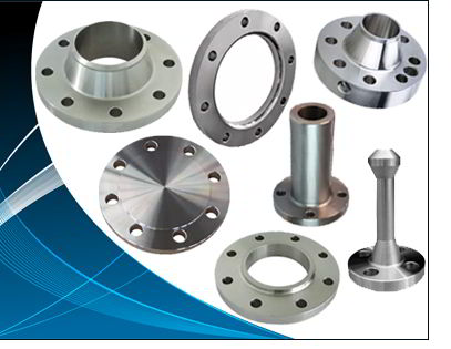 ASTM B462 Alloy 20 Flanges