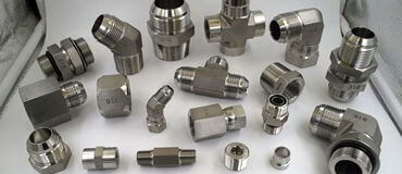 Super Duplex Instrumentation Fittings