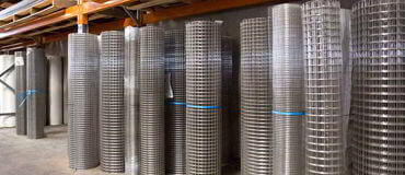 Super Duplex Steel Wire Mesh