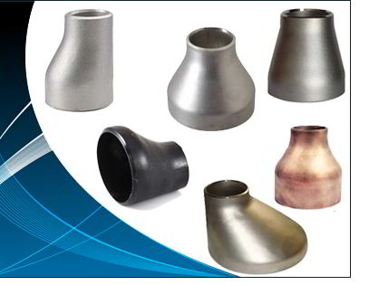 Reducer Buttweld Pipe Fittings