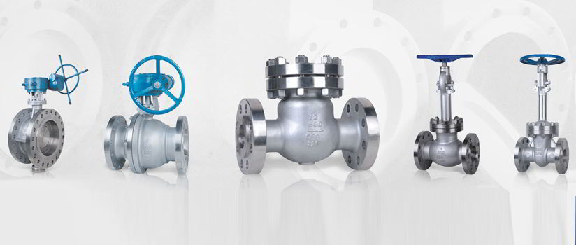 Nickel Alloy 201 Valves